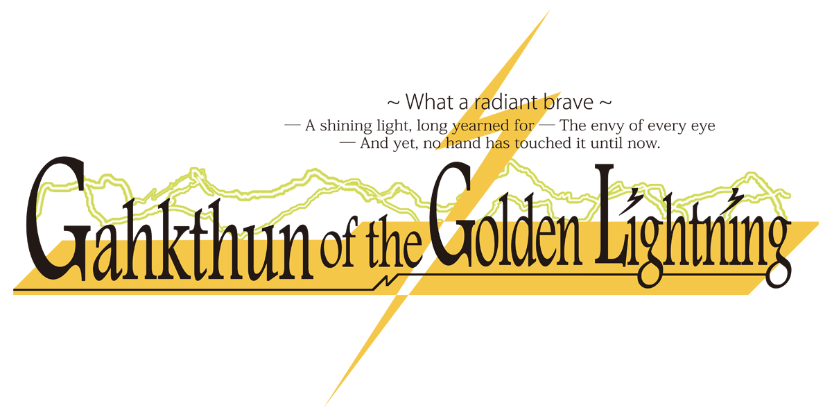 gahkthun of the golden lightning download